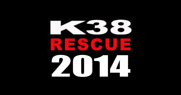 前の記事: K38JAPAN 2014年度 活動