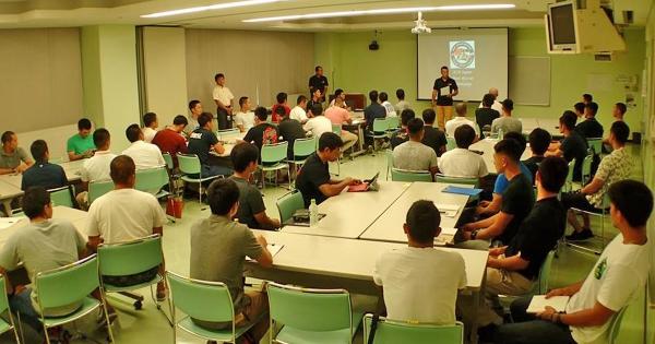 次の記事: 公的機関におけるボート安全運航講習会