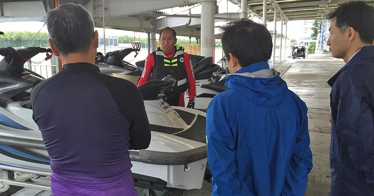 9月13日(火)・14日(木)東京都府中市にて、運輸安全委員会さまに向けて「基礎コース」を実施しました。