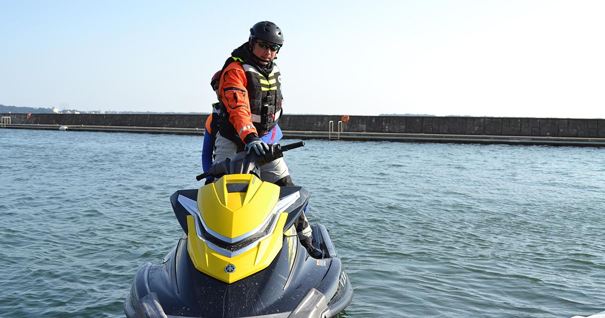 11月6日(日)静岡県浜松市 三ヶ日青年の家にて「基礎(特別)コース」を実施しました。