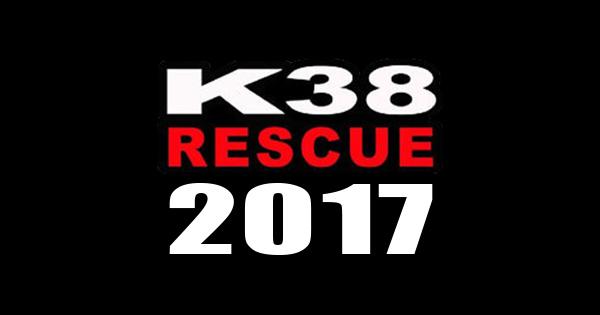 K38JAPAN スケジュール2017