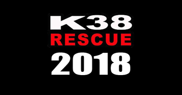 前の記事: K38JAPANスケジュール2018