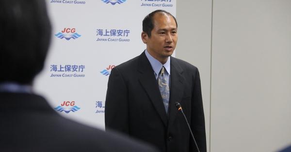 次の記事: 山岡 宏が「海の安全推進アドバイザー