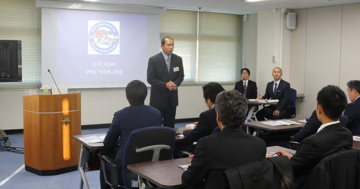 11月29日(火)海上保安庁にて、マリンスポーツ財団の山岡宏が「海の安全推進アドバイザー」に選ばれました。